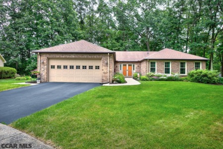 648 Belmont Circle - State College, PA