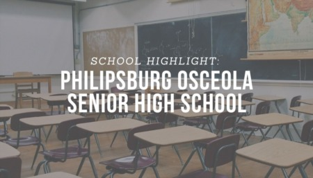 SCHOOL HIGHLIGHT: Philipsburg Osceola Senior High School