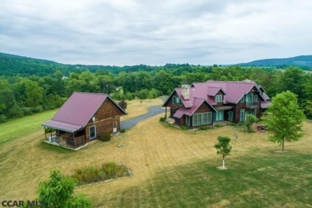 402 Penns Cave Road - Spring Mills, PA