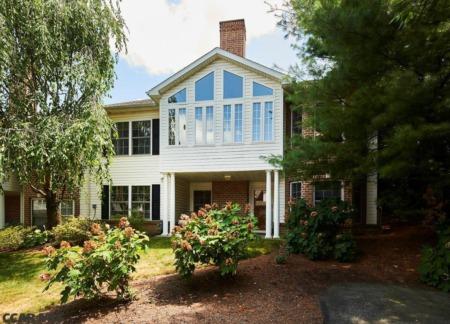 1632 Bristol Avenue #603 - State College, PA