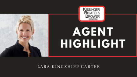 KBB REALTORS: Lara Kingshipp Carter