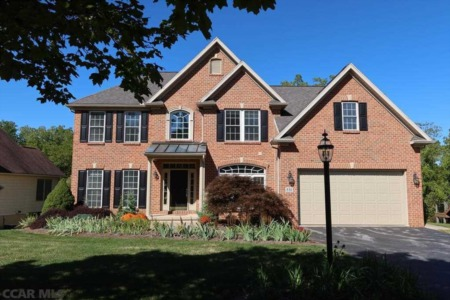 831 Walnut Spring Lane - State College