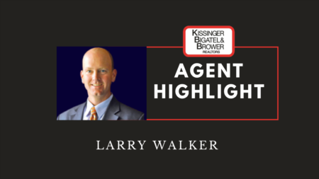 KBB REALTORS: Larry Walker