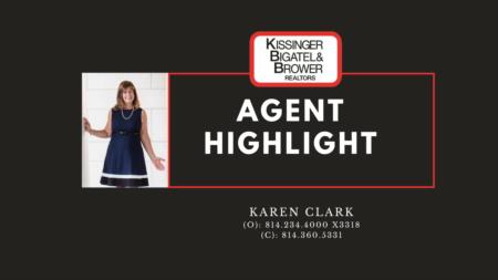 KBB REALTORS - Karen Clark