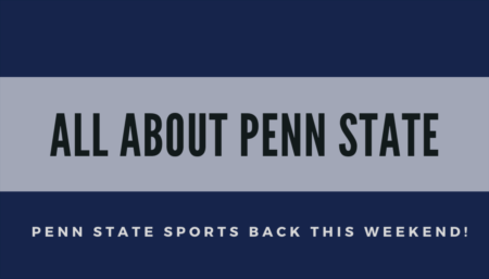 All About Penn State | Penn State Sports are back!