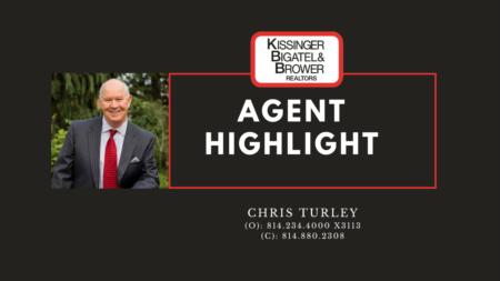 KBB REALTORS: Chris Turley