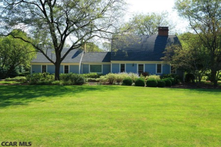 2566 Sleepy Hollow Drive - State College