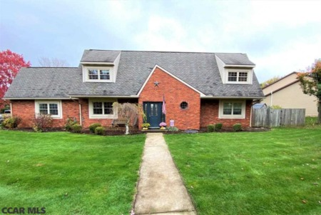 207 Willowbrook Drive - Boalsburg