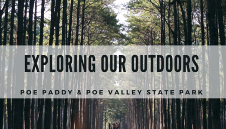 Poe Valley & Poe Paddy State Park