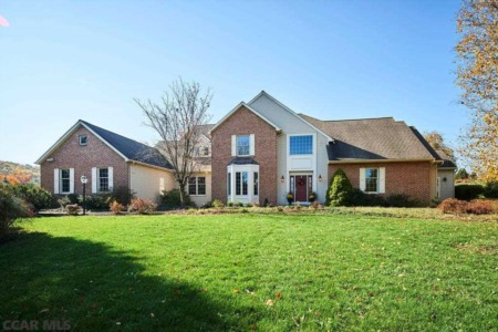 Open Houses, Sunday Nov. 22nd in Centre County