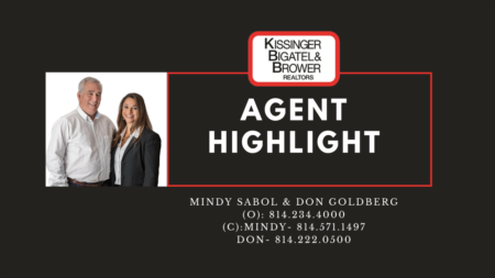 KBB REALTORS: Mindy Sabol and Don Goldberg