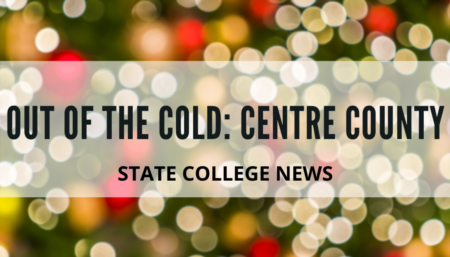Out of the Cold: Centre County