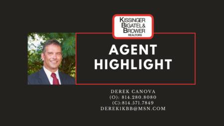 KBB REALTORS: Derek Canova