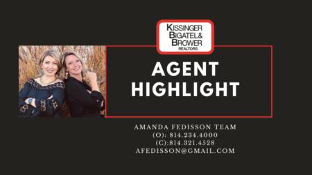 KBB REALTORS: Amanda Fedisson Team