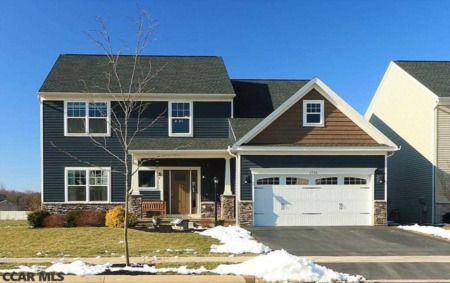 1710 Woodledge Drive - State College