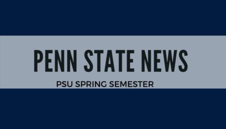 Penn State News - Spring Semester 2021