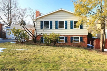 1119 Westerly Parkway - State College