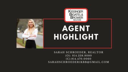 KBB REALTORS: Sarah Schroeder