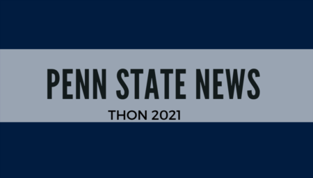 ALL ABOUT PENN STATE: Penn State Thon 2021