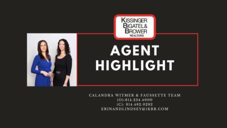 KBB REALTORS: Calandra Witmer & Faussette Team