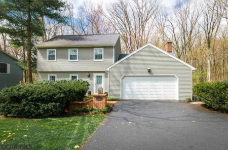 675 Berkshire Drive - State College