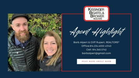 KBB REALTORS: Barb Alpert & Cliff Rupert