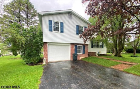 236 Meadow Lane - PA Furnace