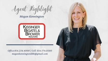 KBB REALTORS: Megan Kennington