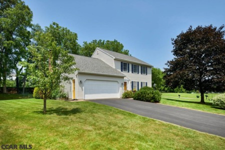 2283 Fairfield Circle - State College