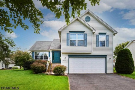 2312 Raven Hollow Road-State College