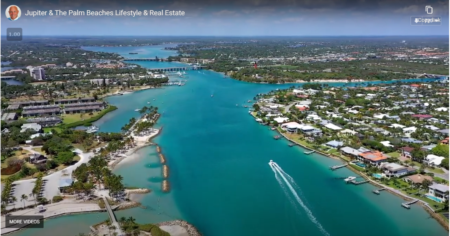 [VIDEO] Welcome to Jupiter & the Palm Beaches