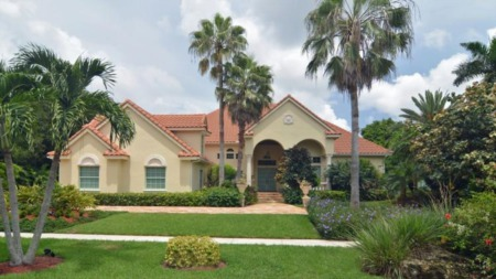 Carmel Landing, Jupiter Luxury Home Sale, $1,495,000