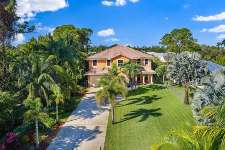 What we love about 5465 3rd Rd for sale in Lake Worth, FL