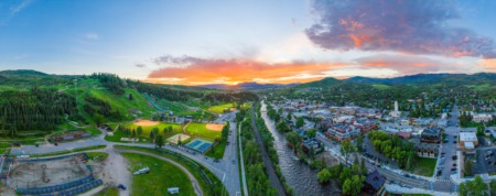Steamboat Summer Events