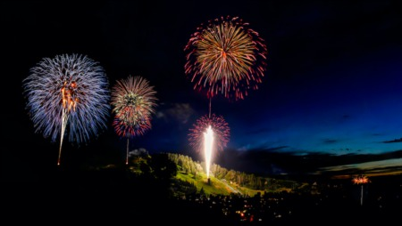 Best Fourth of July Events in Steamboat Springs