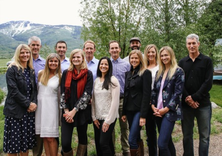 The Steamboat Group Awarded Business Philanthropist of the Year
