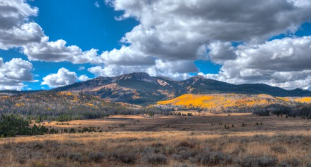 Fall in Steamboat: A Local's Paradise
