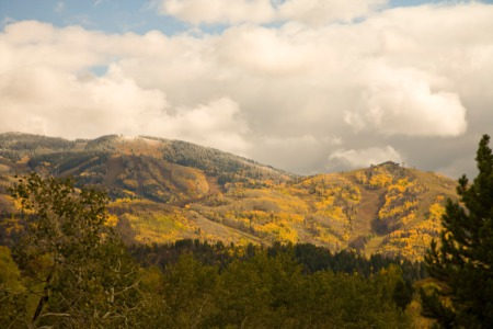 October Events in Steamboat