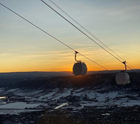 What's going on with Steamboat's Gondola?