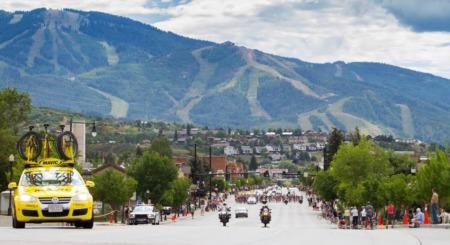 Most Instagrammable Spots in Steamboat Springs