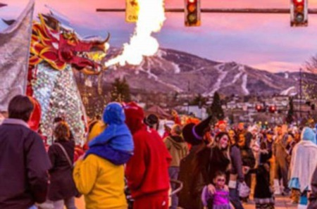 Spooky Steamboat Events for Halloween