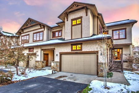 5 Great Townhomes in Steamboat Springs!