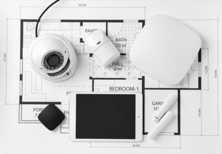 How to Choose Between a DIY and a Professional Home Security System