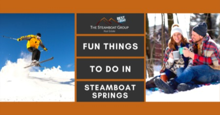 Things to Do in Steamboat Springs: Steamboat Springs, CO Places to Go and Things to Do