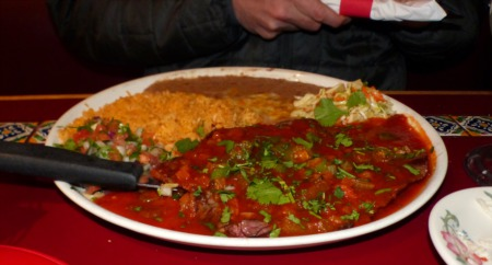 Where to Find Steamboat's Best Mexican Food