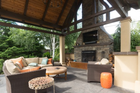 Outside is the New Inside: 6 Design Trends to Transform Your Outdoor Space