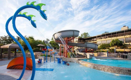 Kid-friendly Staycations in Austin