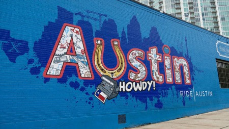 Your Austin Music Guide