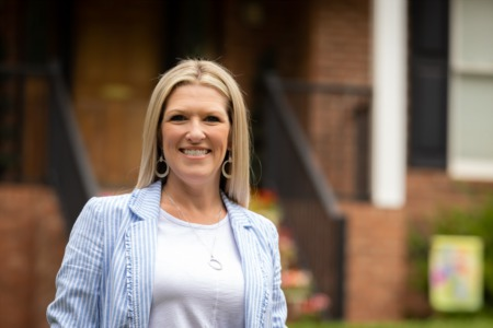Jolly Realty Group Welcomes Sunshine Smith