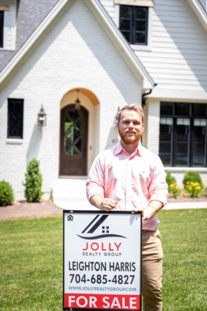 Jolly Realty Group Welcomes Leighton Harris